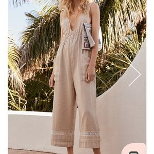 Spell & the Gypsy Paloma Jumpsuit